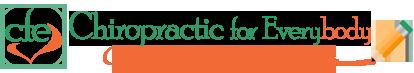 CFE Animal Chiropractic Continuing Education Logo